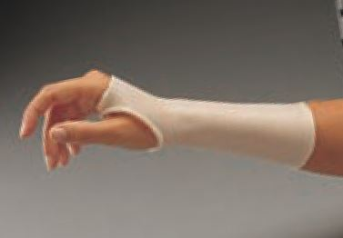 Férula precortada ORFIT CLASSIC inmovilización de muñeca completa Talla: S 2.0 mm. micro perforada