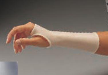 Férula precortada ORFIT COLORS NS (Antiadherente) plateado de inmovilización de muñeca Talla: S 2.0 mm. micro perforada