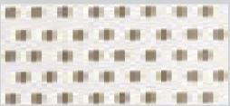 Lámina TECNOFIC 450 x 600 x 2.5 maxi perforada